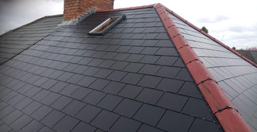 Roofing services from AGW Roofing West Midlands