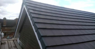 Tiled Roofing from All Weather Roofing West Midlands